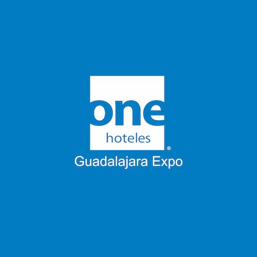 Hotel  - ONE GUADALAJARA EXPO